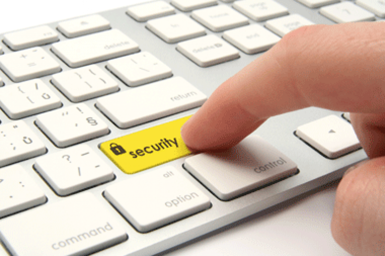 Opening Blog Information Security