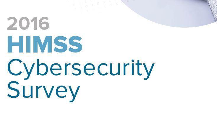 Cybersecurity ervaringen van zorginstellingen in de VS