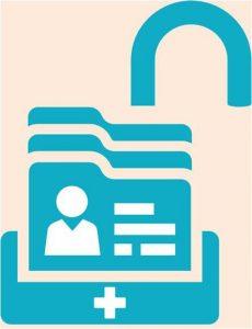 Cybercrimineel aast nu ook op medische gegevens